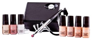 Luminess airbrush makeup Pro Black System