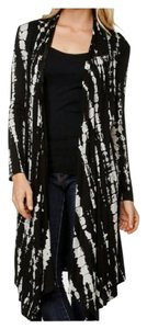 Other Boho Comfy Duster Seamless The Dye Cardigan
