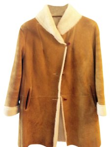 Jacques Jekel (Made in France) Fur Coat