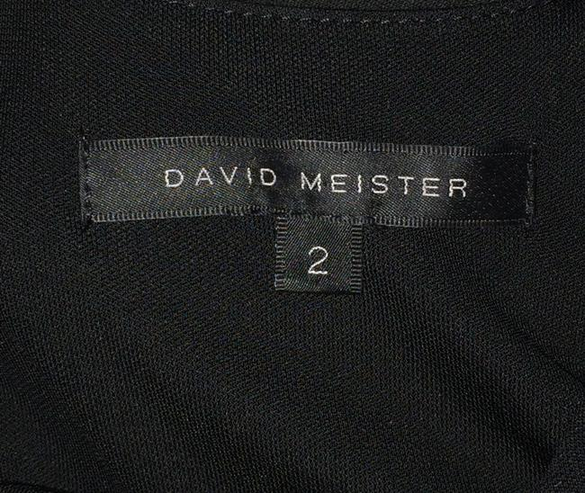 David Meister Party Dress