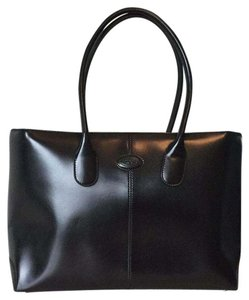 Tod's Satchel in Black