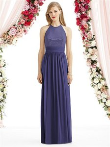 After Six Sapphire 6742 Dress