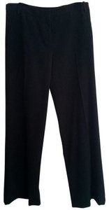 BCBG Max Azria Trouser Pants Black