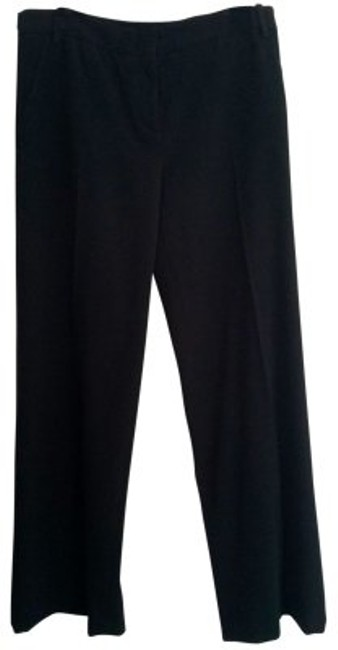 Preload https://img-static.tradesy.com/item/17295/bcbgmaxazria-black-trousers-size-6-s-28-0-0-650-650.jpg
