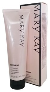Mary Kay Time wise 3 in 1 cleanser normal to dry skin