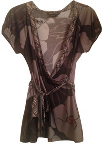 BCBG Max Azria Top Multi