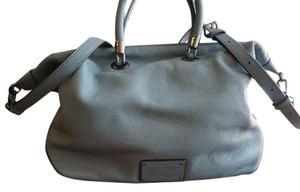 Marc Jacobs Satchel in Ice Blue