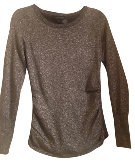 Banana Republic Metallic Sweater