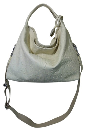 Preload https://img-static.tradesy.com/item/1729873/furla-ostrich-sm-elisabeth-white-embossed-leather-hobo-bag-0-0-540-540.jpg
