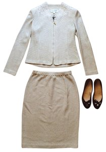 St. John NWT Skirt Set