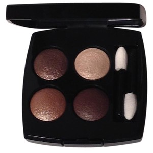 Chanel Chanel Les 4 Ombres Multi-Effect Quadra Eyeshadow #226 Tisse Rivoli. New, boxed