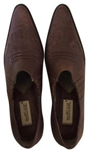 Matisse leather shoes Flats