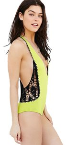 Indah Pagoda Reversible One Piece Swimsuit