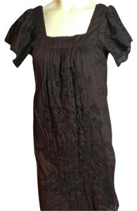 brown Maxi Dress by Mossimo Supply Co.