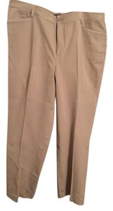 Ralph Lauren Trouser Stretch Trouser Pants Khaki