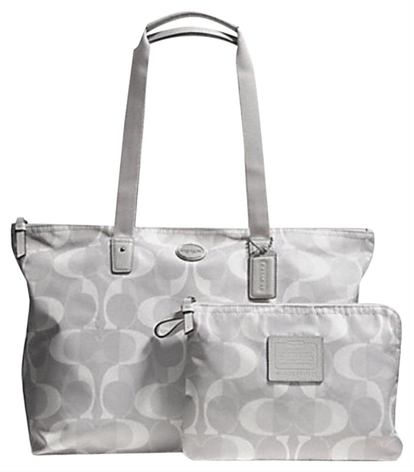 coach luggage weekend amp travel bags