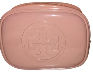 Tory Burch Tory Burch Patten Leather Makeup Bag