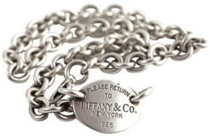 Tiffany & Co. Return to Tiffany Toggle