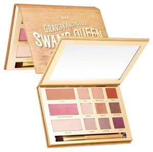 Tarte Tarte GRAV3YARDGIRL Swamp Queen Eye & Cheek Palette
