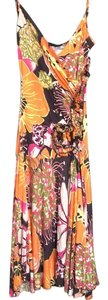 Maxi Dress by Ungaro Fever