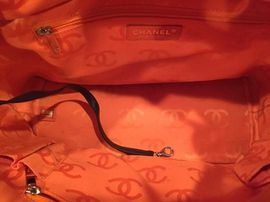 Chanel Tote in DK brown