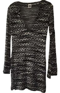 Missoni Knit Tunic