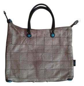 Gabs Tote in Brown