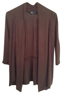 AB Studio Cover Drape Cardigan