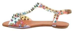Jeffrey Campbell Sandal Multi Sandals