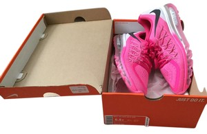 Nike $155 New In Box Pow Airmax Bubble Pink Athletic