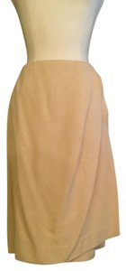 Doncaster Mock wrap skirt