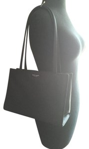 Kate Spade Nylon Classic Tote in Black