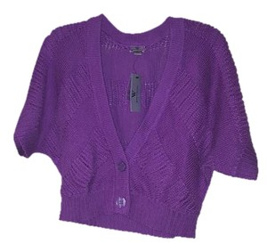 Worthington Purple Jacket