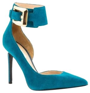 Guess Teal blue Pumps