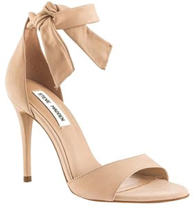 9fc84a76bde Pink Steve Madden Sandals Stiletto Up to 90% off at Tradesy
