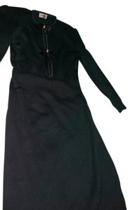 St. John Vintage St John Dressy evening Black Suit