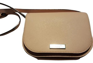 Kate Spade Leather Cross Body Bag