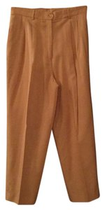 Doncaster Trouser Pants Yellow