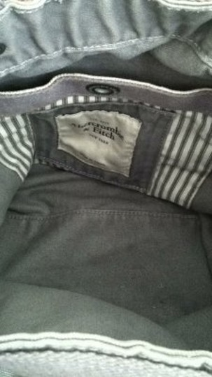 Abercrombie & Fitch Tote in Gray