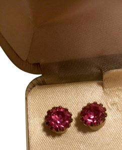 Betsey Johnson Betsey Johnson Stud Earrings