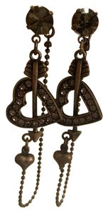Betsey Johnson Betsey Johnson Earrings