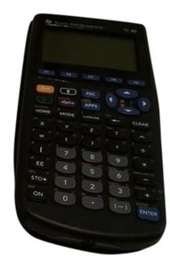 Texas Instrument TI-89 Calculator Calculator - Texas Instrument TI-89