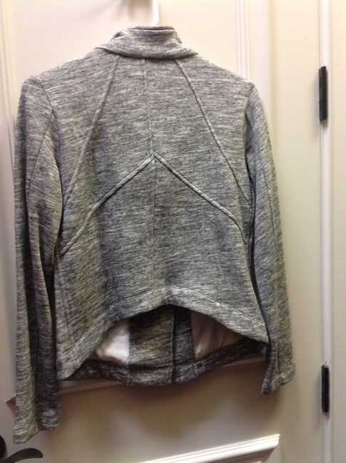 CAbi Gray Jacket