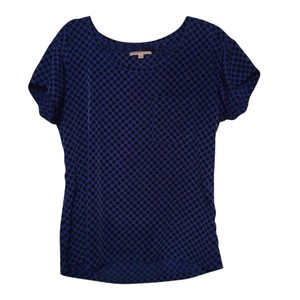 Gap Top Blue