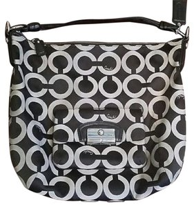 Coach Purse Hobo Bag