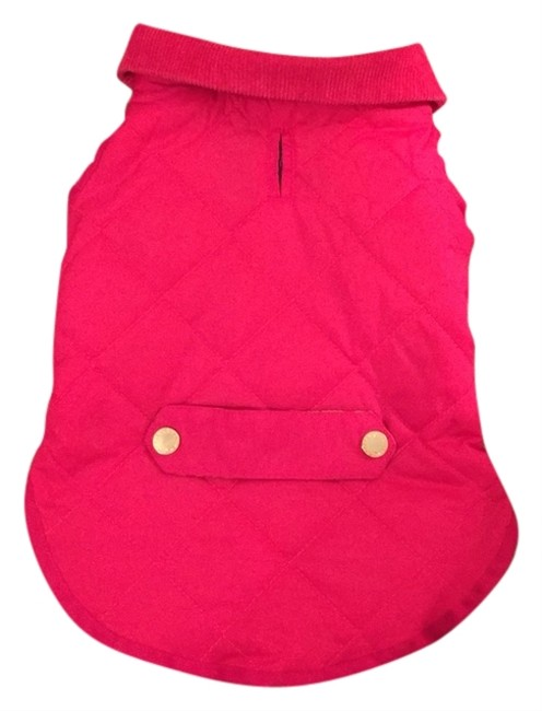 Preload https://item5.tradesy.com/images/c-wonder-hot-pink-nylon-quilted-size-8-m-1731089-0-0.jpg?width=400&height=650