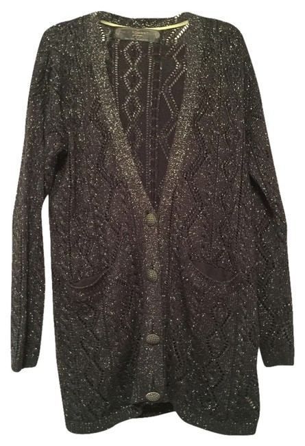 Free People Relaxed Fit Oversized Cardigan
