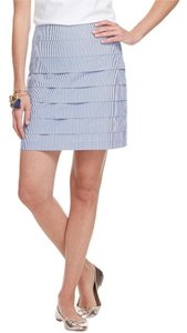 Vineyard Vines Mini Skirt Marlin Blue
