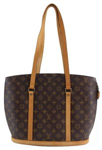Louis Vuitton Lv Large Good Shoulder Bag