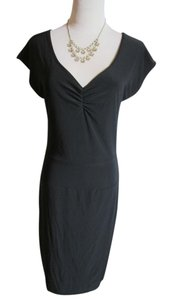 Express Open Back Lbd Dress